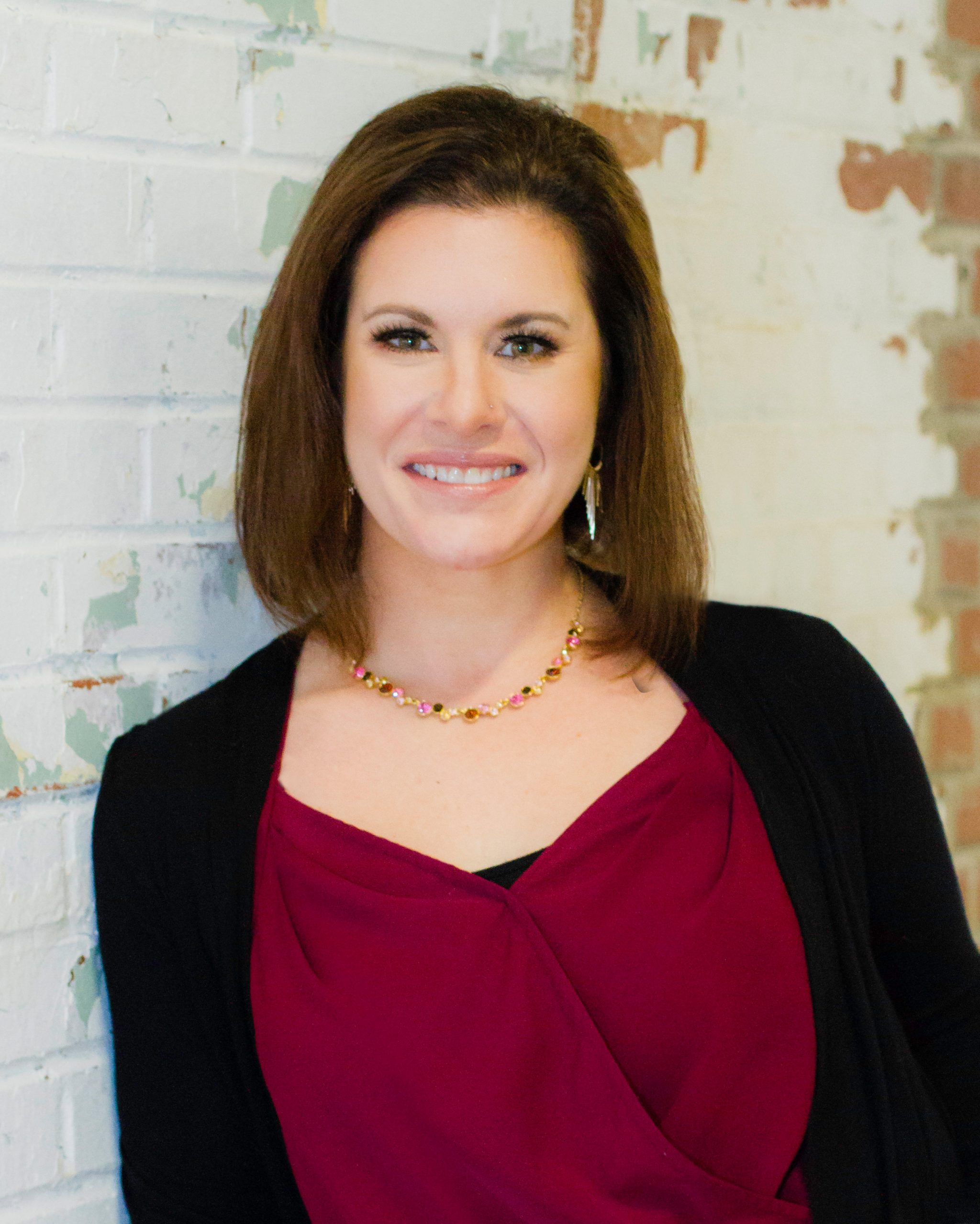 Janelle M. Fleck, M.A.Ed., LCMHC